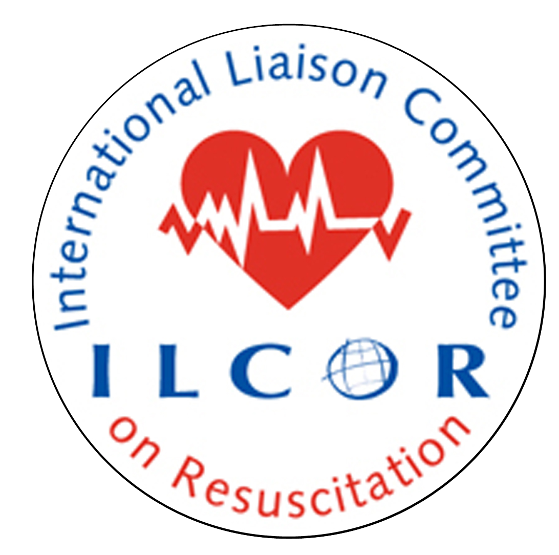 Ilcor CoSTR logo